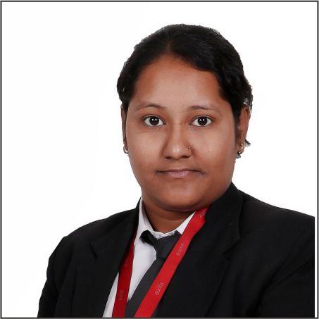 Nitya Shukla - B.Tech(CS)