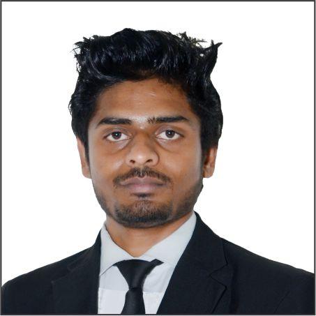 Panchsheel Kushwaha - B.Tech (CS)